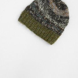 Dries Van Noten - Mingo Beanie