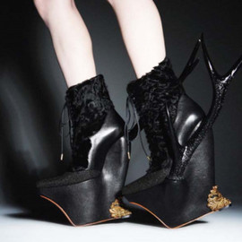 Masaya Kushino - Horn Shoes