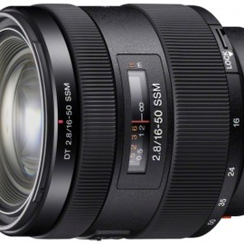 Sony - 16-50 mm F2,8 SSM SAL-1650