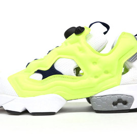 "Reebok - INSTA PUMP FURY OG ""JACKIE CHEN"" ""LIMITED EDITION"" ""INSTA PUMP FURY 20th ANNIVERSARY"""