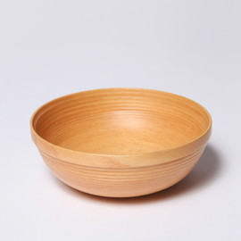 MARGARET HOWELL, BUNACO - ORIGINAL BOWL S NATURAL