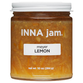 INNA jam - meyer LEMON jam