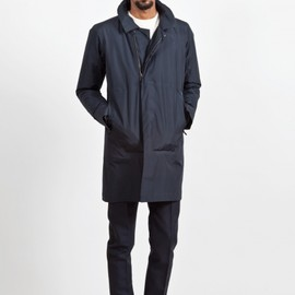 Arc'teryx Veilance - Galvanic IS Coat Black
