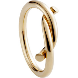 Cartier - ENTRELACES RING