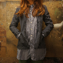 FWK by ENGINEERED GARMENTS - 2012 / SS