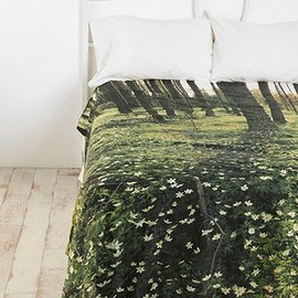 Urban Outfitters - Moonbeam Tapestry