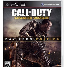 Activision - Call of Duty Advanced Warfare Day Zero Edition(北米版)