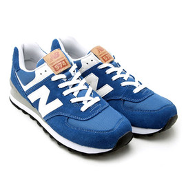 New Balance - new balance ML574 UT