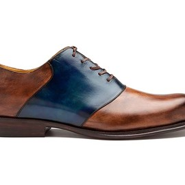 ESQUIVEL - Saddle Shoes