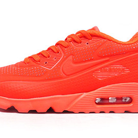 """NIKE - AIR MAX 90 ULTRA MOIRE """"LIMITED EDITION for ICONS"""""""