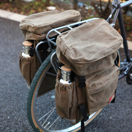 SWIFT INDUSTRIES - short stack (brown waxed)