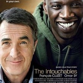 Olivier Nakache - Intouchables( 最強の二人)