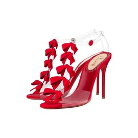 Christian Louboutin - 20th Anniversary Capsule Collection