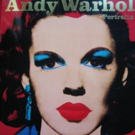 Andy Warhol - Portraits of the seventies and eighties