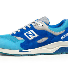 new balance - CM1600 「NICE KICKS」 「LIMITED EDITION」
