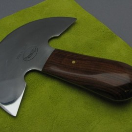 WEAVER LEATHER - Head Knife