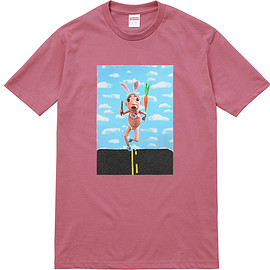 Supreme, Mike Hill - Runner Tee