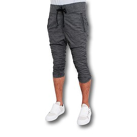 ripvanwinkle - 3/4 GATHER PANTS