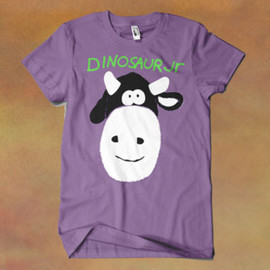 Dinosaur Jr. - Cow T-Shirt