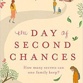 Julie Cohen - The Day Of The Second Chances