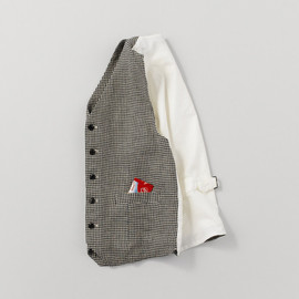 ARTS&SCIENCE - Men's Vest