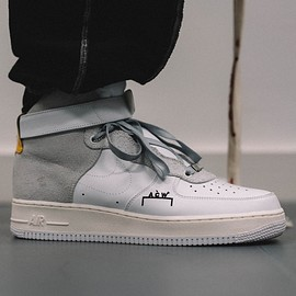 A-COLD-WALL* x NikeLab - Air Force 1