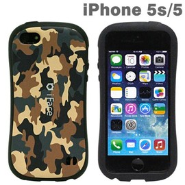 iFace - docomo au SoftBank iPhone5 iPhone5s iface First Class Military iPhone ハード ケース カバー