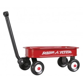 Radio Flyer - Little Red Wagon