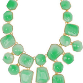 Kenneth Jay Lane - Kenneth Jay Lane necklace