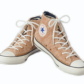 CONVERSE, Disney - DUFFY All STAR HI
