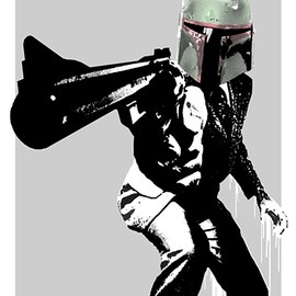RYCA - HARRY FETT