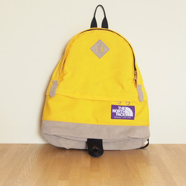 THE NORTH FACE PURPLE LABEL - Medium Day Pack (NN7403N-Y)