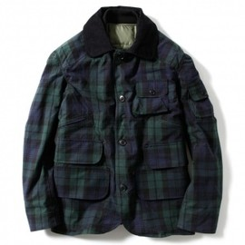 68&BROTHERS - THE BLACK WATCH by 68 - Hunting Jkt