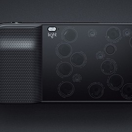 Light L16 Camera - a multi-aperture computational camera