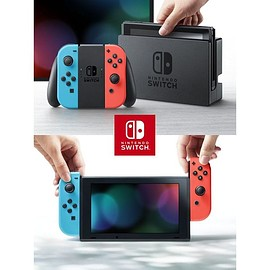 任天堂 - nintendo switch