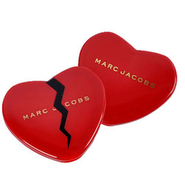 MAR BY MARC JACOBS - Heart Mirror