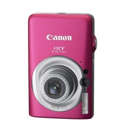 canon - IXY DIGITAL 110 IS