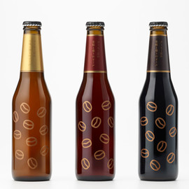 Nendo - Coffee Beer bottle
