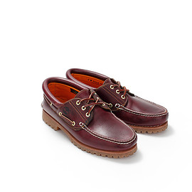 Timberland - MOCCASIN SHOES