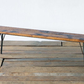 ACME FURNITURE - grand view bench