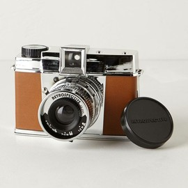 Lomography - Diana F+ Retrospective Camera