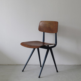 Designed by Friso Kramer - Result Chair