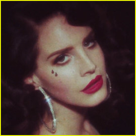 "Lana Del Rey's - Lana Del Rey's / ""Young & Beautiful"""