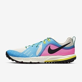 NIKE - Nike Air Zoom Wildhorse 5 Men's Running Shoe