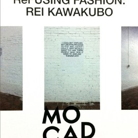 MOCAD - ReFusing Fashion: Rei Kawakubo