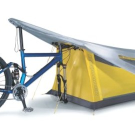 Topeak - Bikamper - one-person bicycling tent