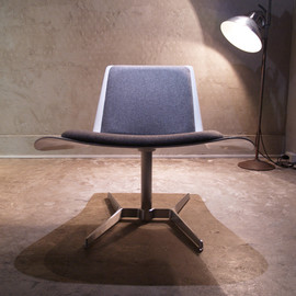CRITIBA - SEAGULL CHAIR