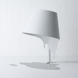liquid lamp : bracket