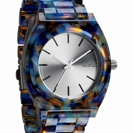 NIXON - TIME TELLER ACETATE WATERCOLOR ACETATE