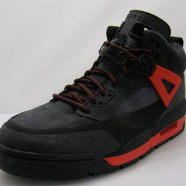 NIKE - AIR JORDAN WINTERIZED SPIZ'IKE